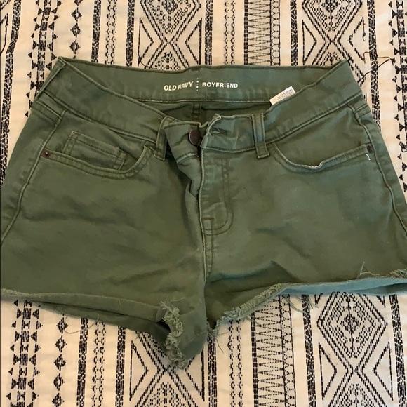 Old Navy Pants - Old Navy Jean Short